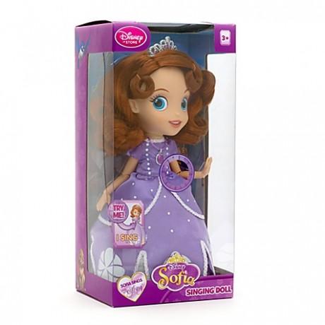 Disney Jr Sophia The First Magic Dancing Twirling Singing