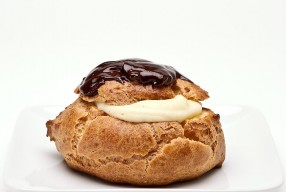 The perfect cream puff: The simplest recipe to whip up for a birthday party