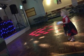 (205/365) Saturday 26th July 2014 – birthday party