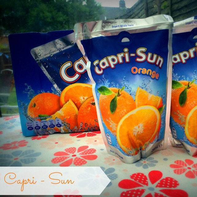 What do you use to make your healthy lunchboxes fun? http://wp.me/p2923n-427 #caprisun #collectivebias #shop #CapriSunSchool