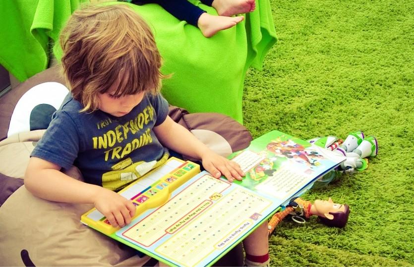 #littlemissbookworm – itsyourstory