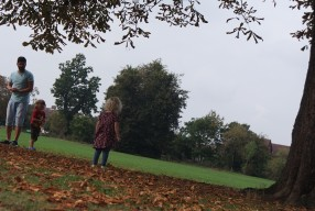 (269/365) Sunday 28th September 2014 – Conkers