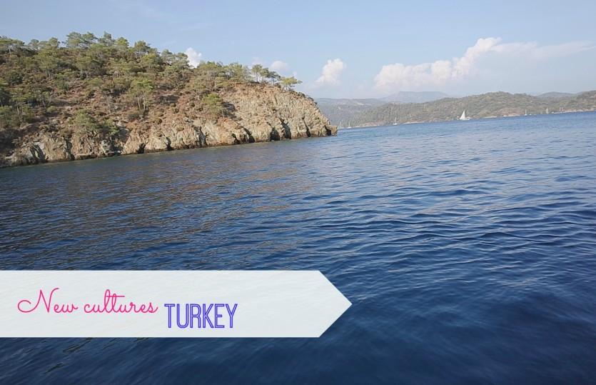 A new culture: Turkey