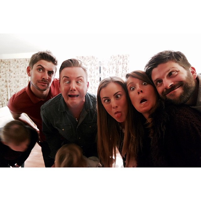 This has to be most favourite photo of my uncle and brother... #family #silly #selfie @fandango_86 @cbentleyx @deanconstant x