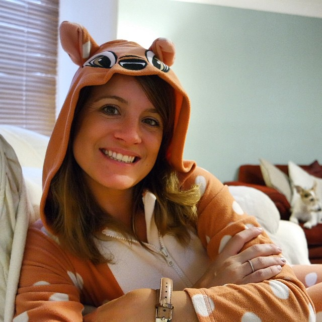 So what do you think about the #onesie? Good, bad, ugly?
