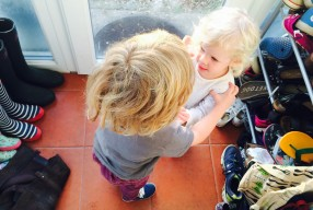 (290/365) Sunday 19th October 2014 – daddy's day