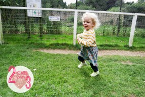 Isla – 2 years and 3 months