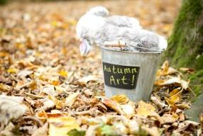 #CountryKids – Autumn Art