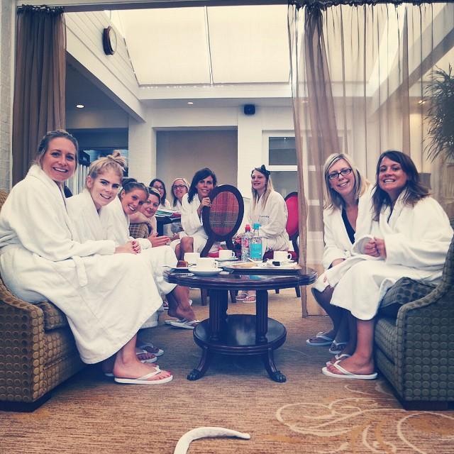 bloggers say cheese #nextmums @nextofficial @mummybird_ @mummydaddyme @whatlottieloves @gglover2 @schoolgatestyle @sonia2011 #awesome #relax #champneys