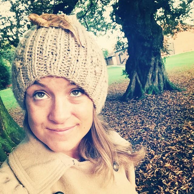 Must be autumn #colourmeautumn #fall #autumn #brown #fashion