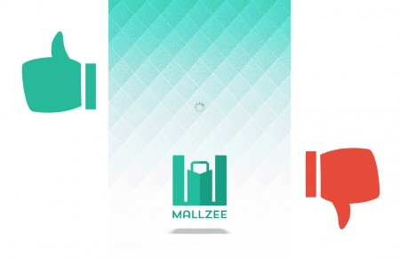 Mallzee: the personal shopper app with style