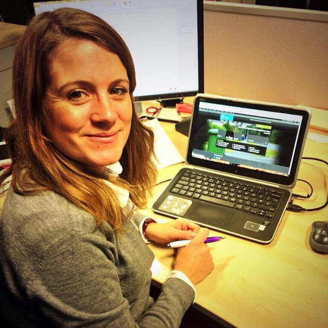 #OurDay I am currently working on our #digitalbydefault project to help improve our online services @southcambs