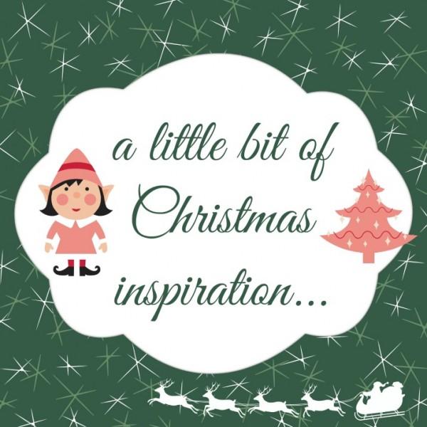 A little bit of Christmas inspirationhero