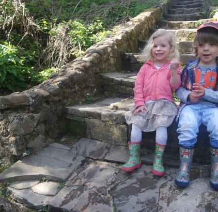 #CountryKids – Ashwell Springs