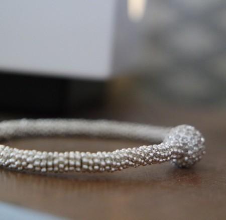 Majique jewellry – silver bracelet