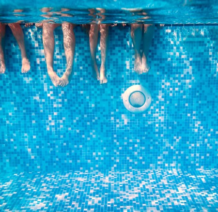 Competition to win learn to swim goodies