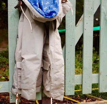 Get rainproof this summer with Trespass
