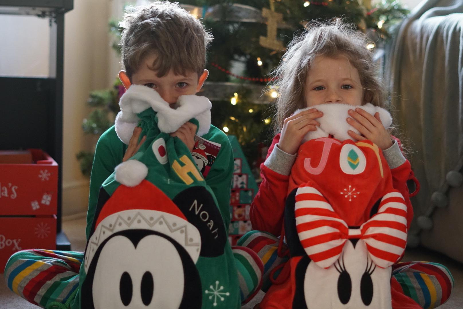 The magic of Disney at Christmas - MummyConstant