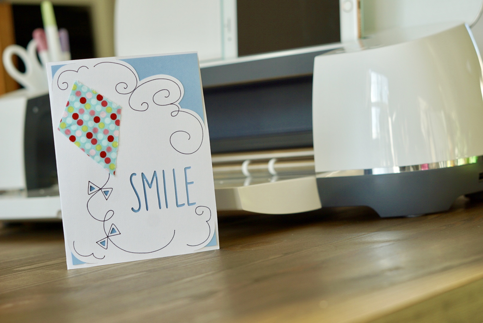 Cricut Maker review and some new features #ad - MummyConstant