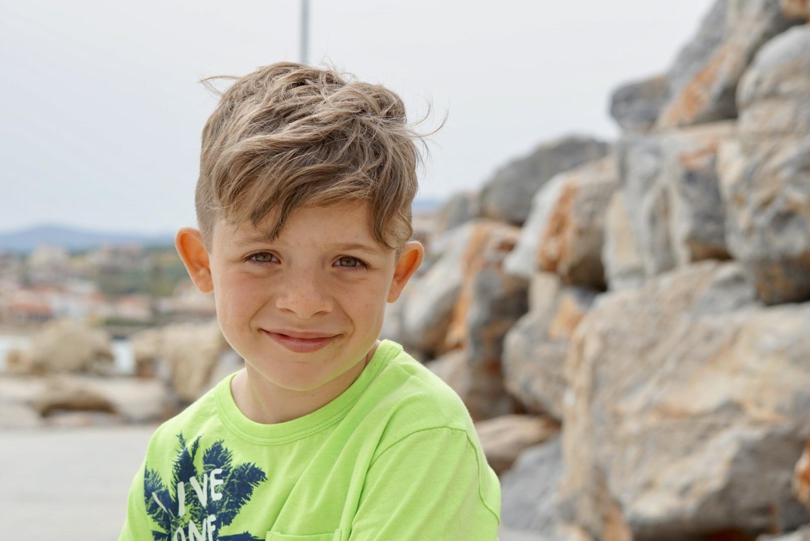 Noah Crete